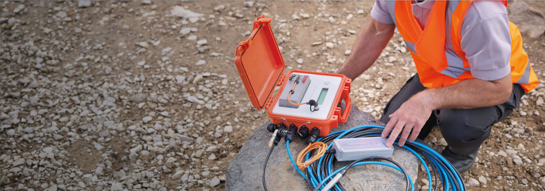Remote data collection project to open new doors for flowmeter firm