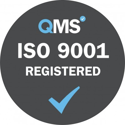 Mainstream is proud to announce ISO 9001: 2015 registration!